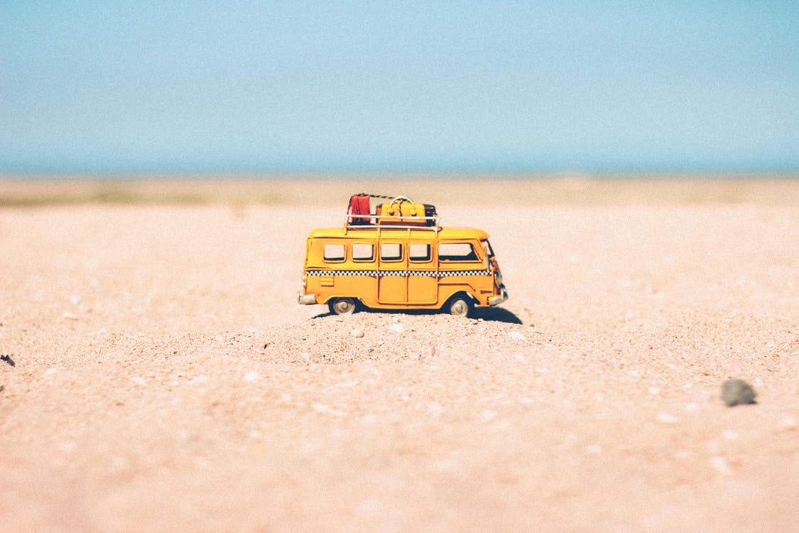 retirement bus